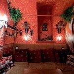 Zöld Teknős cocktail bar és teaház fényképe
