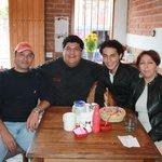 Friends of La Cocina