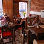 Happy Clients at La Cocina