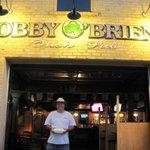 Photo of Bobby O'Briens