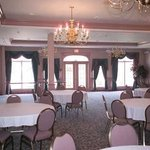 Photo of Prince William Dining Room @ The Loyalist Country Inn