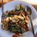 Ao Muong restaurant