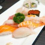 Foto de Sushi Samurai