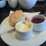 cream tea by theatre royal