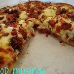 Santa Maria Pizza & Spaghetti
