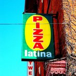 Pizza Latina
