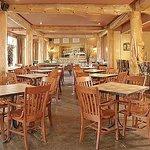 Restaurant Pignon Rouge