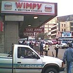 Photo of Wimpy