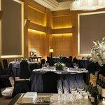 The Ballroom - dinner