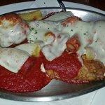 The Baked Italiano, I Think
