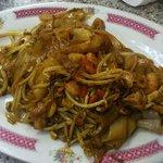 Bokchoy Tang