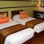 Hotel 878 Libis Foto