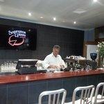 Licensed Bar Dining
