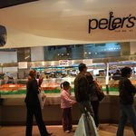 Peter's Seafood Foto