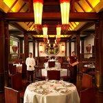 Shanghai Club Photo