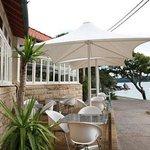 Austi Beach Cafe