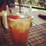 Foto Omah Dhuwur Restaurant