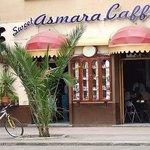 Sweet Asmara Caffe