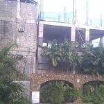 development on neighbouring site