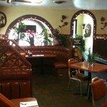 Betty's Authentic Restaurant