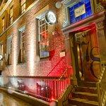 Brooklyn Mixer Bar