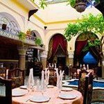 Ines Palace Photo