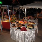 Restaurant Al Sawadi Beach Resort