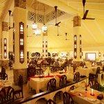 Pavilions Restaurant
