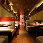 Foto de Restaurant de Seoul