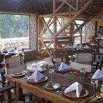 Foto de Wallpa Wasi Restaurante