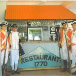Restaurant 1770
