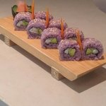 Konnichiwa Sushi Bar Foto