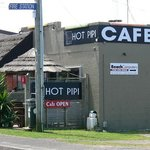 Hot Pipi Cafe