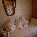 Jordan creek Cottage Single bedroom