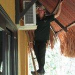 air condition repairing