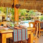 Casa Iguana Restaurant & Bar