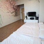 Ondol Room