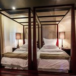 Room 5 - Luxury Room