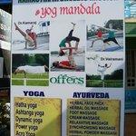 Namasthe ayurvedic mission board