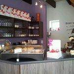 Die Muschel-Art Cafe`
