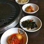 B-One Korean Restaurant