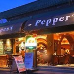 Peppers Bar and Restaurant Foto