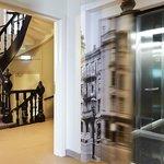 Elevator 6 Stairs