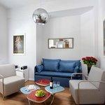 Jean Jaures Urban Residence Foto