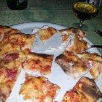 Ristorante E Pizzeria Da Silvia