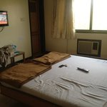 Room at Pooja