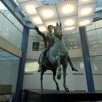 Statua equestre del Marco Aurelio