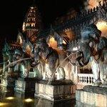 fantasea show in Phuket