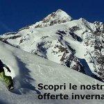 Sciare in Valle D'Aosta
