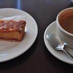 Mediterranean Cafe Ristorante